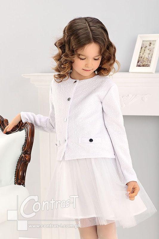 odzież dziecięca